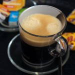 Gern laden wir Sie auf einen Kaffee ein
